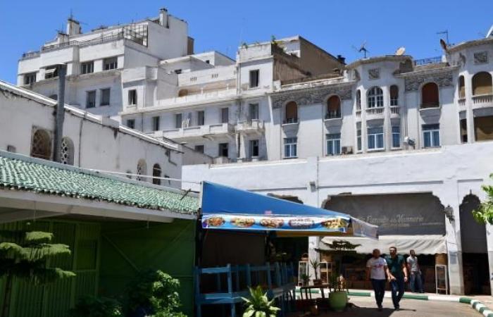 الحكومة المغربية تسعى لإنهاء الخلافات الضريبية مع التجّار