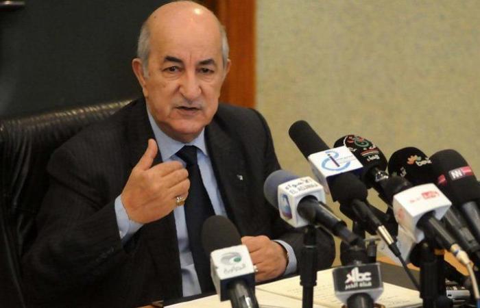 نقل رئيس الجزائر إلى ألمانيا لإجراء فحوصات