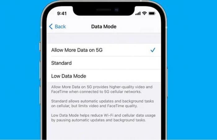 نصائح مفيدة عن آيفون 12.. 5G والبيانات والبطارية