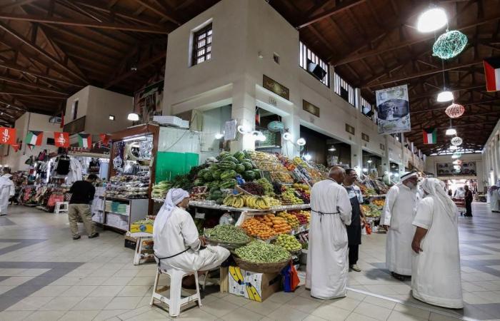 6 مليارات دولار مشتريات الكويتيين خلال سبتمبر