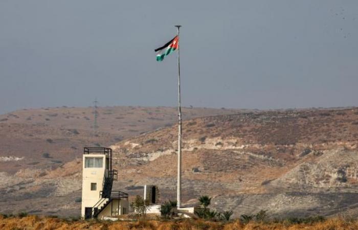 الأردن يعيد فتح 3 معابر برية أغلقها بسبب كورونا
