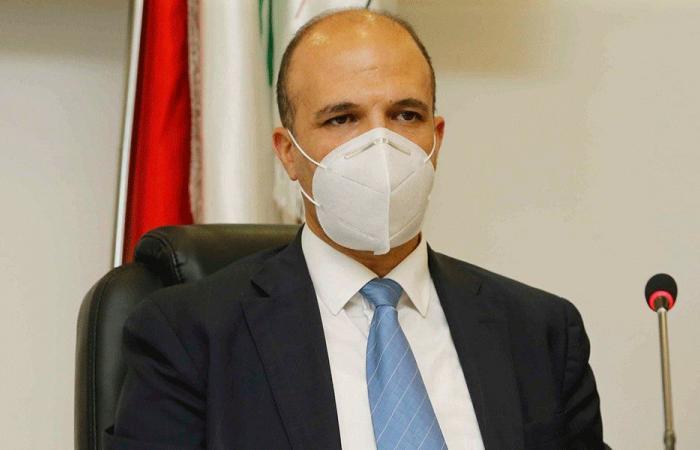 وزير الصحة: رفعنا توصية بالإقفال الفعلي