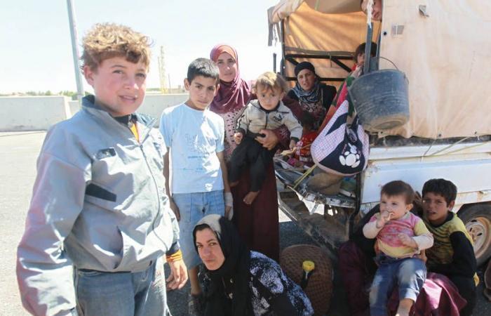 مؤتمر دمشق للاجئين السوريين… توافق لبناني روسي ورفض أميركي