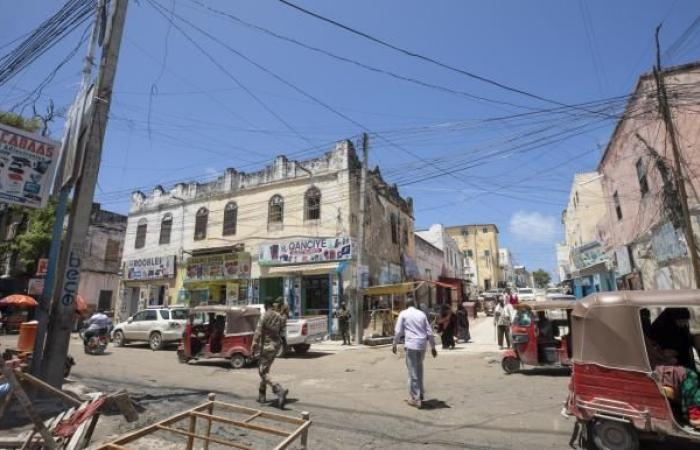 حكومة الصومال تقر موازنة 2021