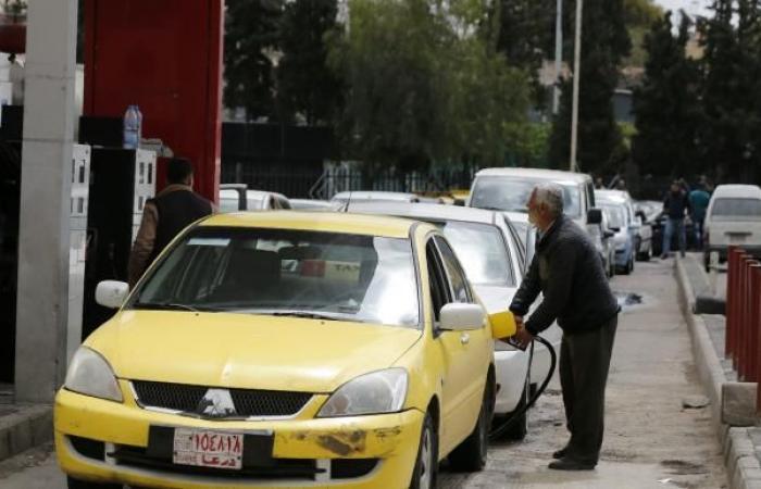 أزمة الوقود تفاقم معيشة السوريين في الشتاء
