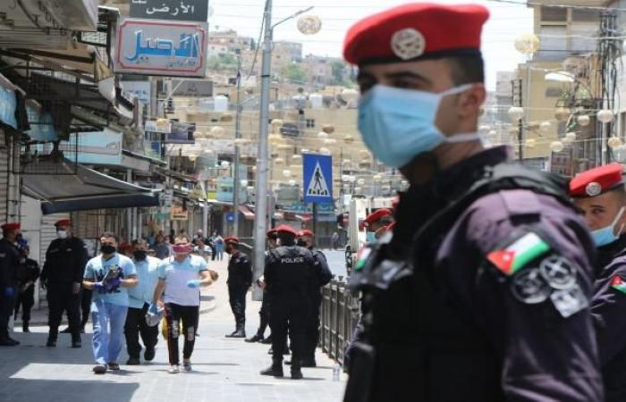 العمل عن بعد يهدّد بتسريح العمالة في الأردن
