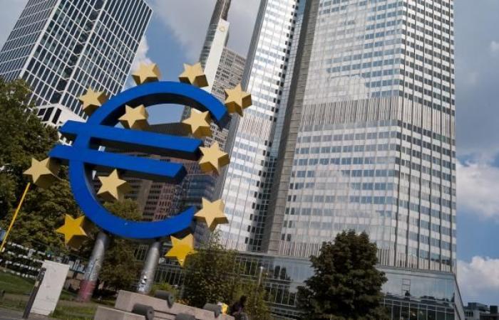 كورونا يرفع ديون اليورو إلى مستوى قياسي