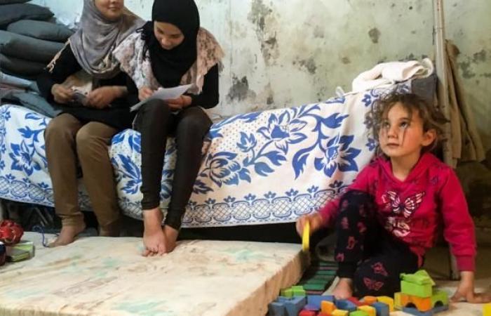 الأردن يعجز بـ1.56 مليار دولار عن تمويل الاستجابة للأزمة السورية