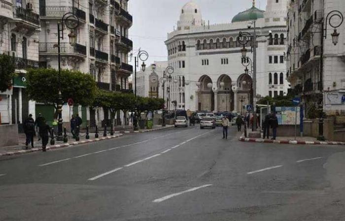 الجزائر لفرنسا: نرفض كل أشكال العنف