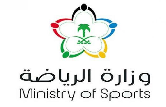 وزارة الرياضة تحذر الأندية من مخالفة اللائحة الأساسية