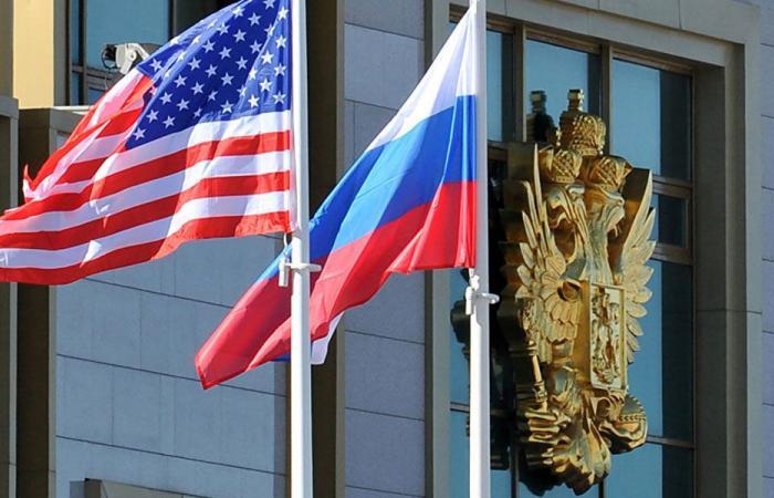 """ذوبان """"القطبين"""" يخلق توترات في حدود روسيا والولايات المتحدة"""