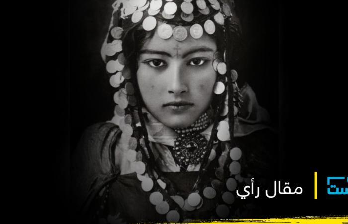 """ملحمة """"حيزية وسعيد"""" أعظم قصة حب مأساوية في صحراء الجزائر"""