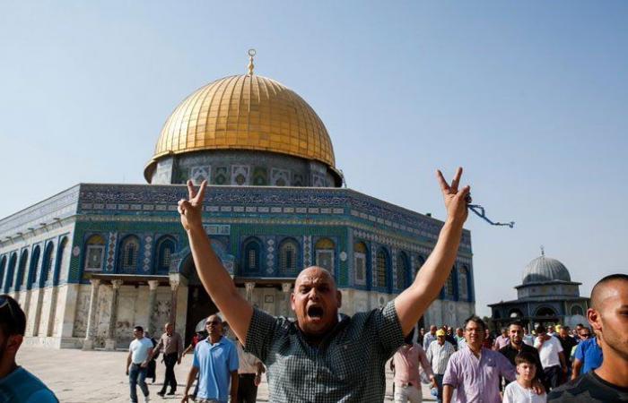 عودة العلاقات الفلسطينية الاسرائيلية
