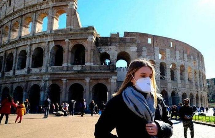 """إيطاليا تسجل 753 وفاة بـ""""كورونا"""" اليوم"""