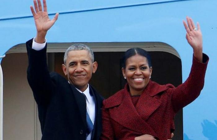 لماذا كان أوباما سينفصل عن ميشيل ؟ مذكراته تكشف أسراراً عن حياة زوجية صعبة
