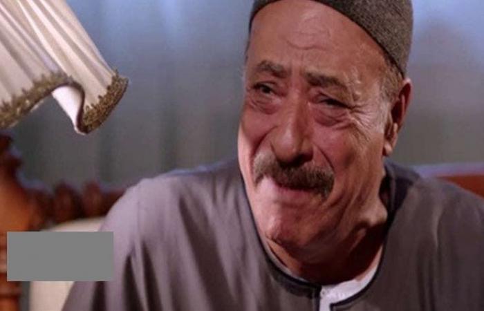 وفاة الفنان المصري فايق عزب متأثرا بكورونا وفيروس نادر