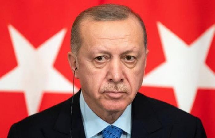 أردوغان ينتقد معدلات الفائدة قبل اجتماع المصرف المركزي