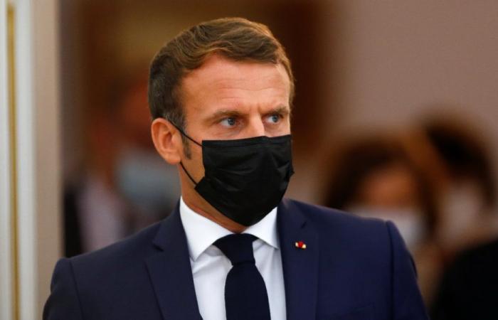 """الرئاسة الفرنسية عن زيارة ماكرون لبيروت: """"سنرى"""""""