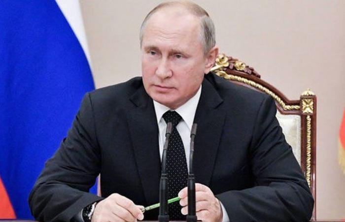 """بوتين: يجب توفير لقاحات """"كورونا"""" للجميع"""