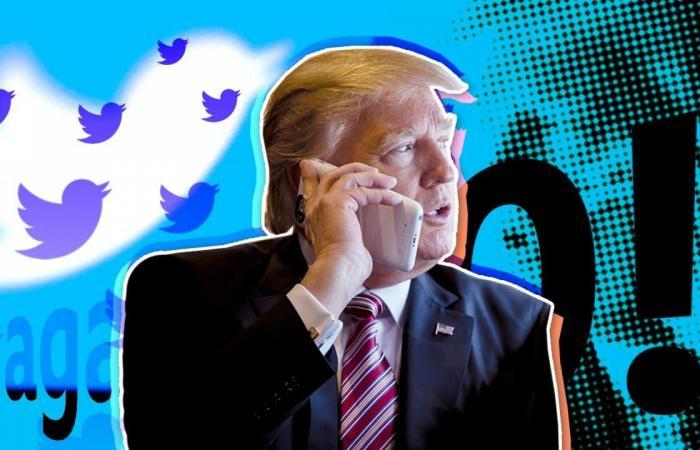 هولندا تحقق مع باحث زعم اختراق حساب ترامب في تويتر
