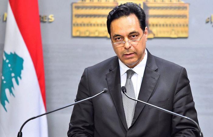 تعويم حكومة دياب… لقاح مضاد لاعتكاف الحريري؟