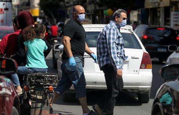 سلالة جديدة للكورونا تنتشر في مصر