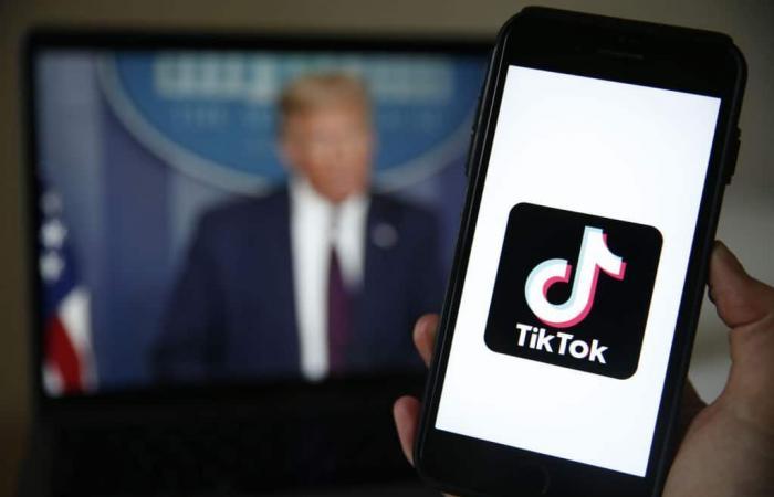 مساعي ترامب مستمرة لحظر WeChat و TikTok