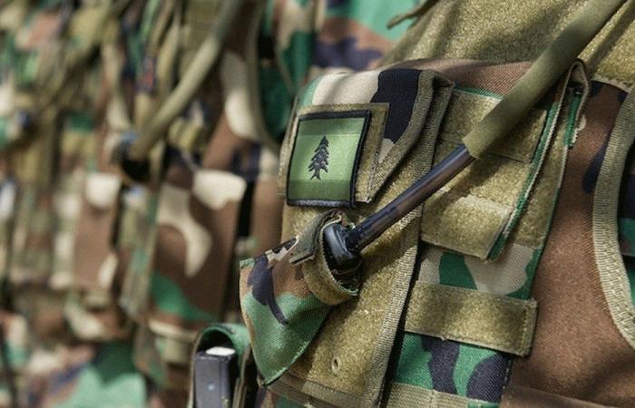 5 أيام من التدريب بين الجيش وفريق أميركي (فيديو)