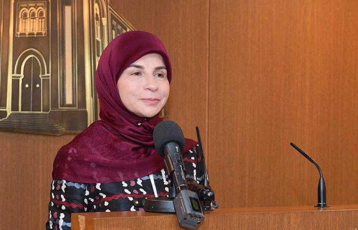 عز الدين: لإعادة النظر ببنية النظام الصحي اللبناني
