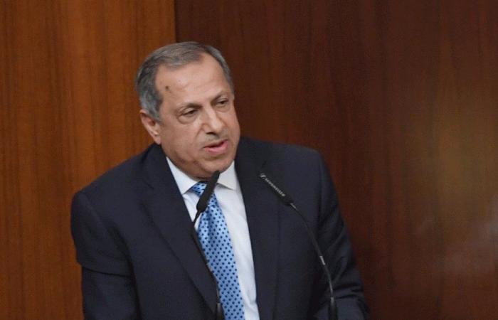 عدنان طرابلسي: الشعب يتوق إلى الاستقلال عن الفساد