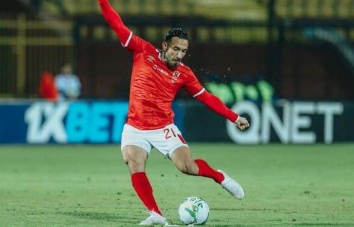 ثنائي منتخب تونس يصل القاهرة من أجل النهائي الإفريقي