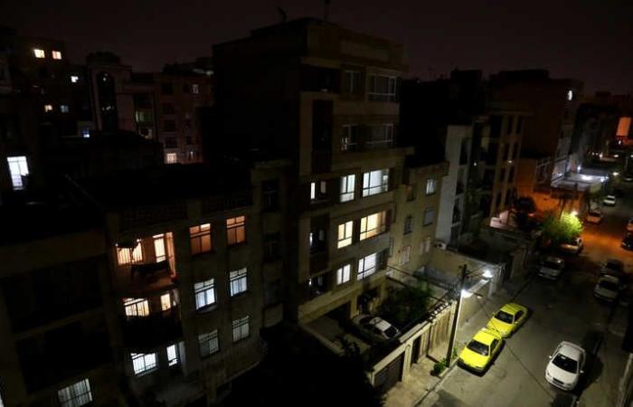 الأمن الإيراني يداهم بيوت البهائيين