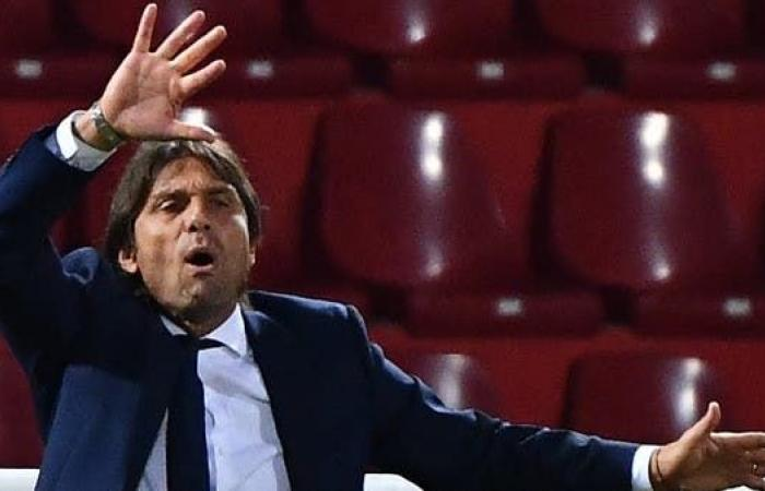 """كونتي: """"المكر"""" سبيلنا للفوز على ريال مدريد"""