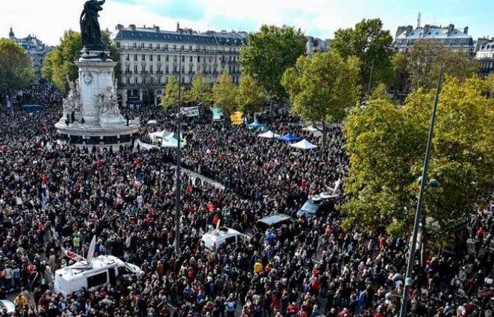 اتهام 4 طلاب إضافيين بقضية مقتل أستاذ التاريخ في فرنسا