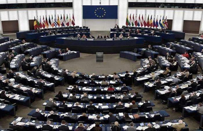 تصويت على عقوبات أوروبية على تركيا