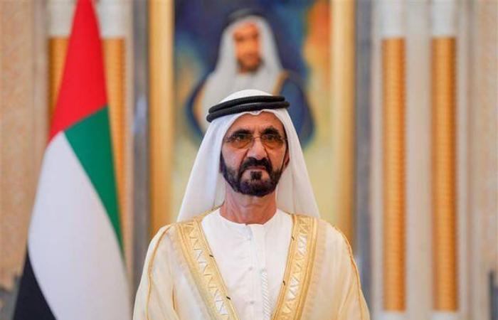 محمد بن راشد يكشف أحد أسرار تفوق الإمارات