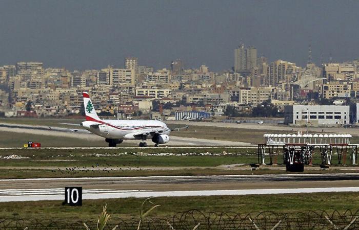 37 إصابة بكورونا ضمن رحلات وصلت إلى بيروت