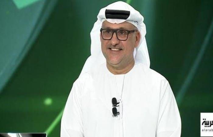 خالد الدوخي: الحكم تجاهل طرد مدافع النصر