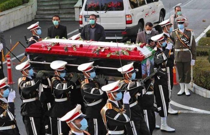 متهم جديد بقضية مقتل العالم الإيراني