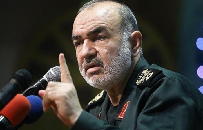 """الحرس الثوري"": لم نهدد بالانتقام لمقتل فخري زاده"