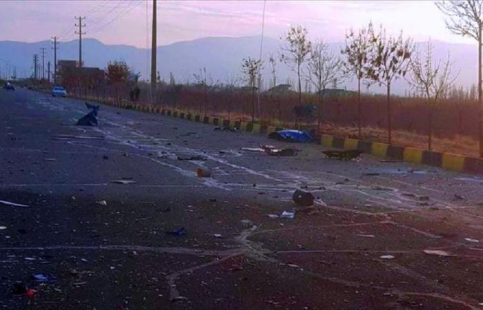 بالفيديو: فخري زادة قُتل برشاش تم التحكم به عن بعد