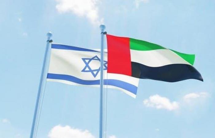 إقلاع أول رحلة تجارية إسرائيلية إلى الإمارات