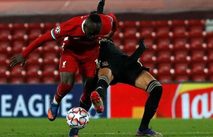 ليفربول يحسم تأهله إلى دور الـ 16