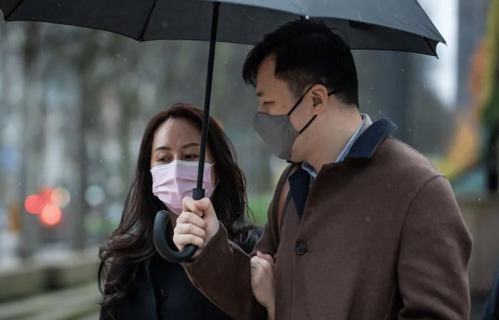 أمريكا ستسمح لابنة مؤسس هواوي بالعودة إلى الصين إن اعترفت بالذنب