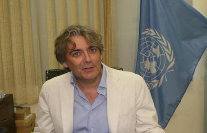 تيننتي: على السلطات اللبنانية ضمان سلامة حركة اليونيفيل