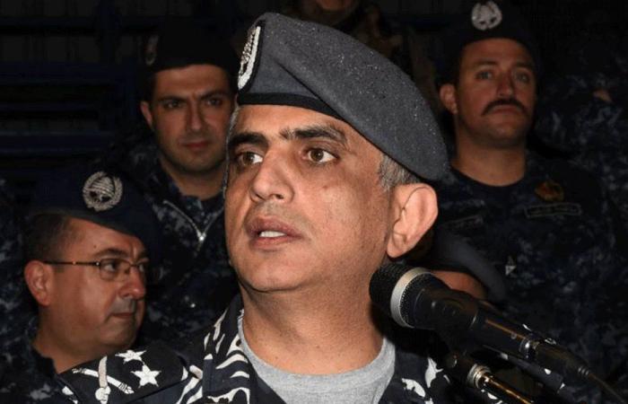 اللواء عثمان: مؤسسة قوى الأمن ليست عماد عثمان