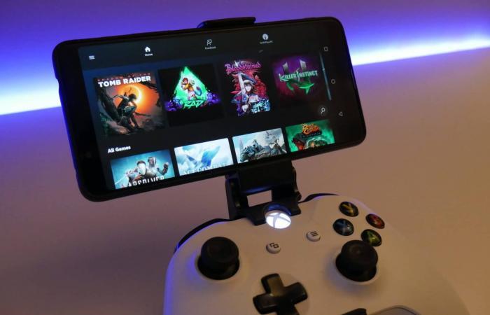 مايكروسوفت تعلن رسميًا عن موعد إطلاق xCloud لنظام iOS والحواسيب