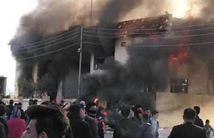 كردستان: نطالب الحكومة الاتحادية في بغداد بحل أزمة الرواتب