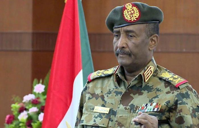 البرهان: الحكومة الانتقالية لم تحقق طموح السودانيين
