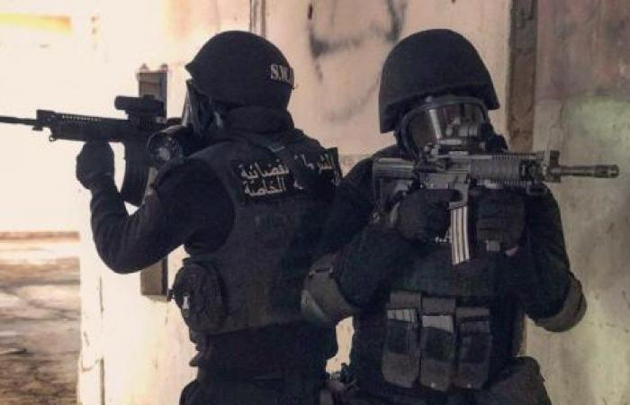 مخدرات في محل للأراغيل في سعدنايل.. والقبض على المروّج